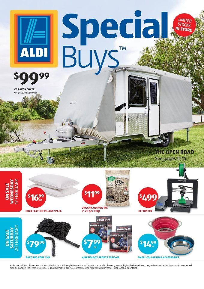 cheap for discount 2cb65 eb30c Pin by Leona Parker on Aldi | Aldi specials, Stuff to buy ...