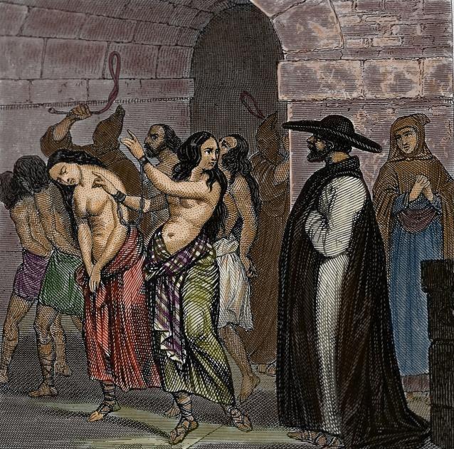 Wie besessen ist Heinrich Kramer von den vermeintlichen Gefahren durch böse Zauberinnen. Der Inquisitor verfasst den »Hexenhammer«, einen Ratgeber, in dem er...