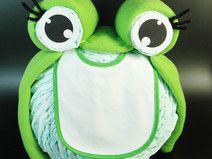 Windel frosch aus der windel backstube baby baby