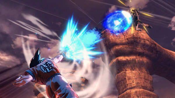 comprar Dragon Ball Xenoverse 2 barato