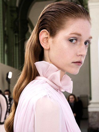 Hairstyles Mit Viel Bewegung Sind Der Neue Beautytrend Stylight