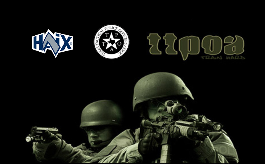 Join us at TTPOA in Houston, TX for the latest Tactical