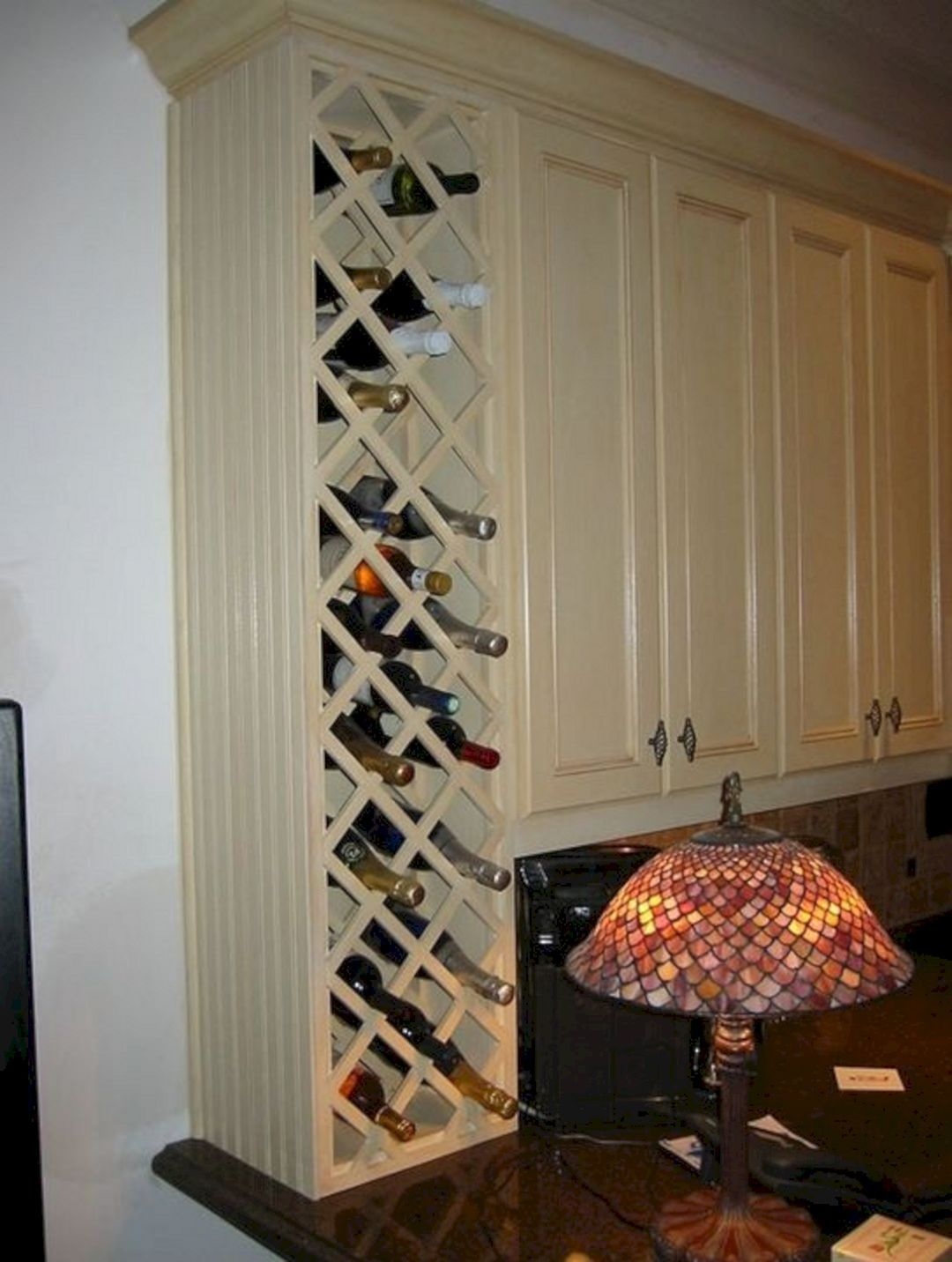 24 Best And Beautiful Wine Storage Ideas For Your Kitchen