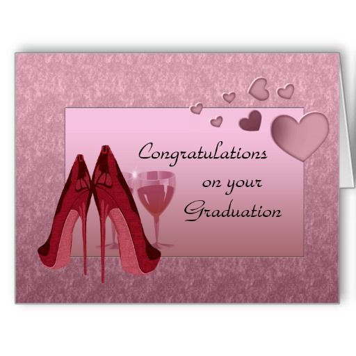 congratulations on your graduation greeting card  zazzle