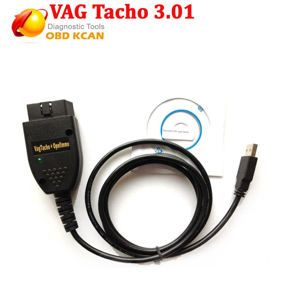 top quality and realiable VAG TACHO 3 01+ for OPEL IMMO and