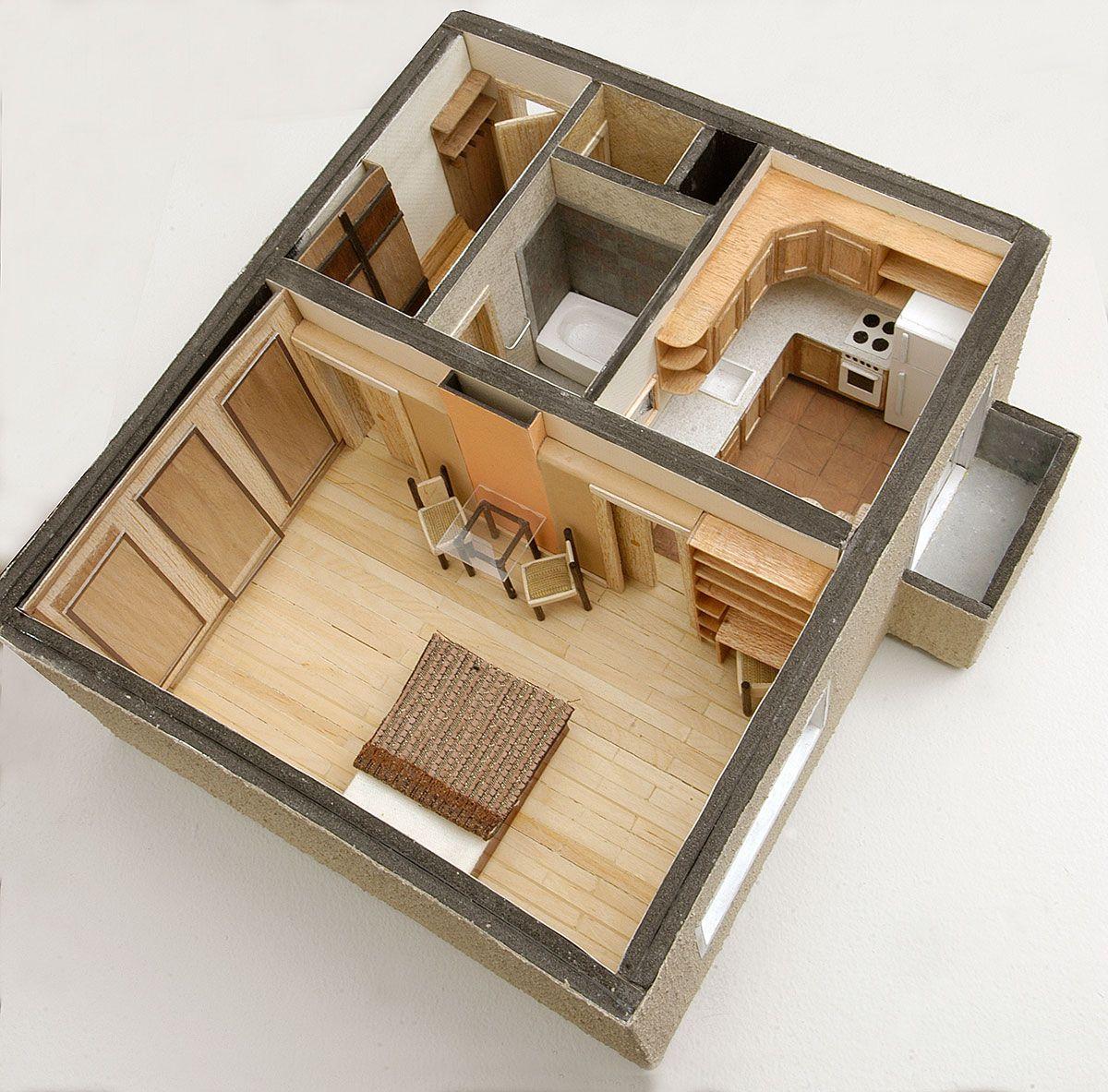 RMCAD Interior Design