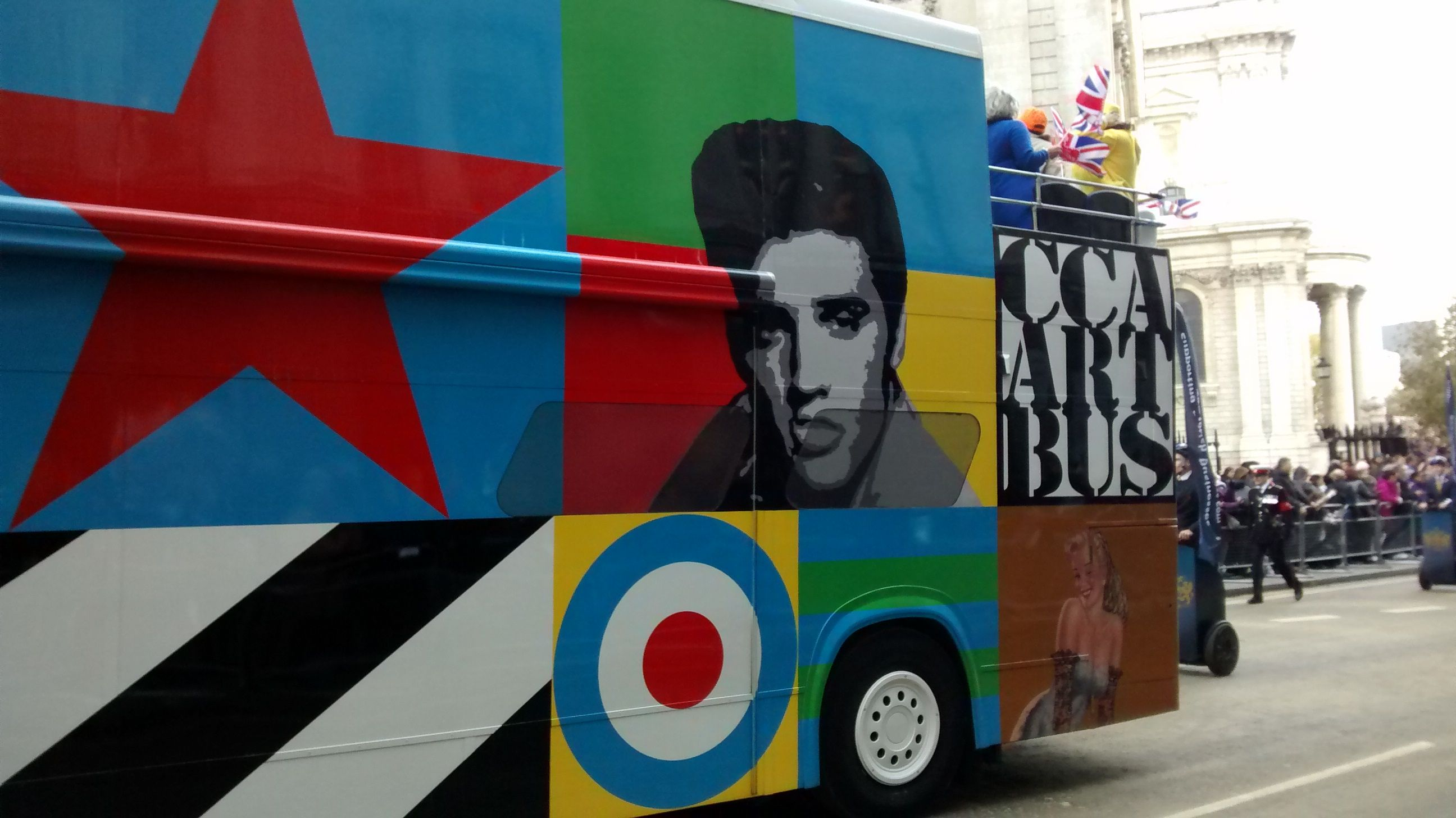 Royal College of Art London 2014