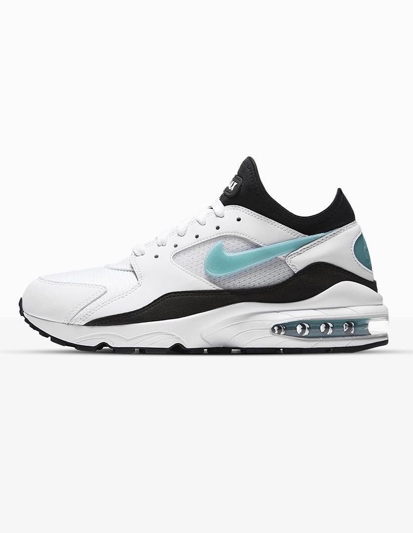 best service 46c1b 3280e Nike Air Max 93   sneakers nike   Pinterest   Air max