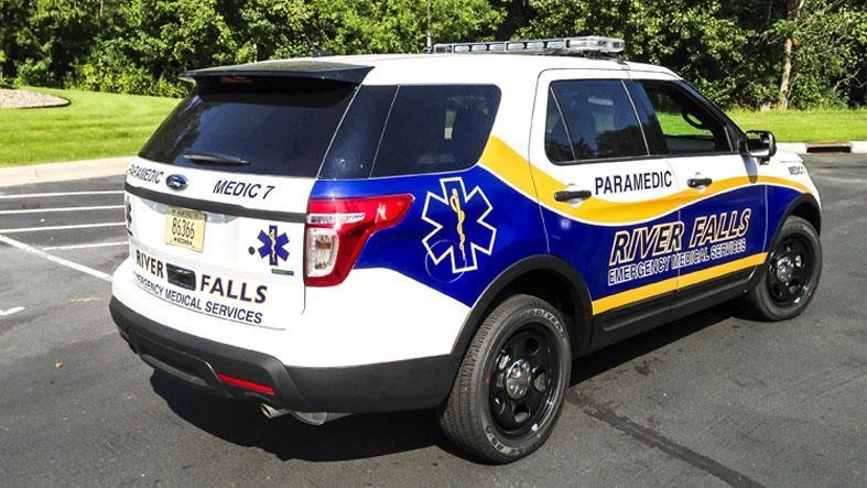 Ambulance Graphics Grafix Shoppe Emergency Vehicles Ambulance American Ambulance
