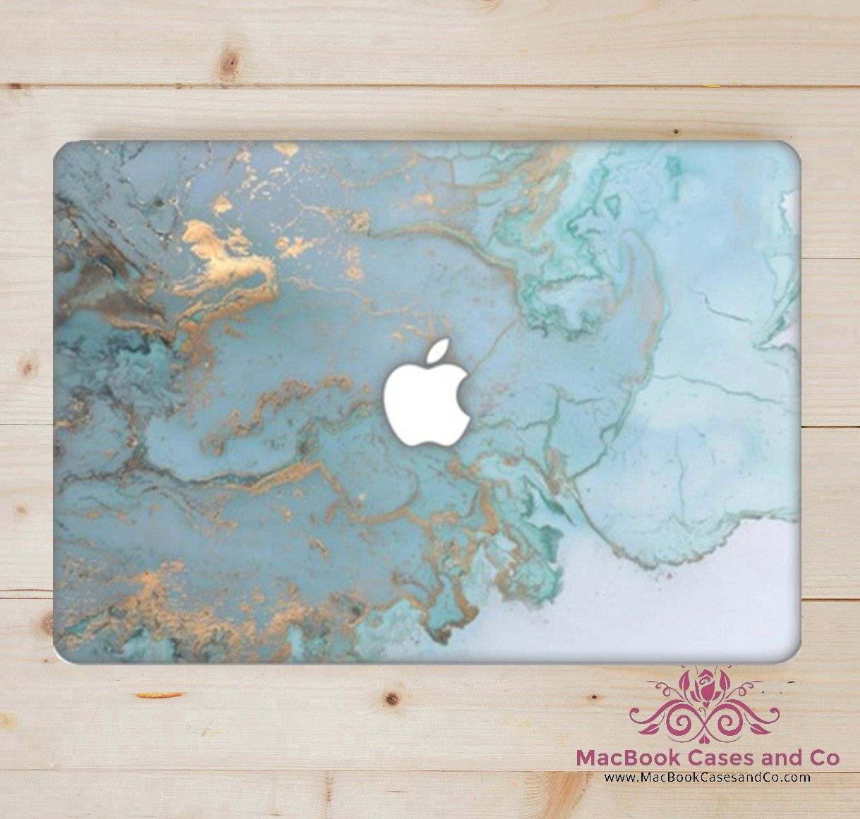 newest b314c 7e81a Sea Marble. MacBook Case. Marble Macbook case. by MacBookCasesandCo ...