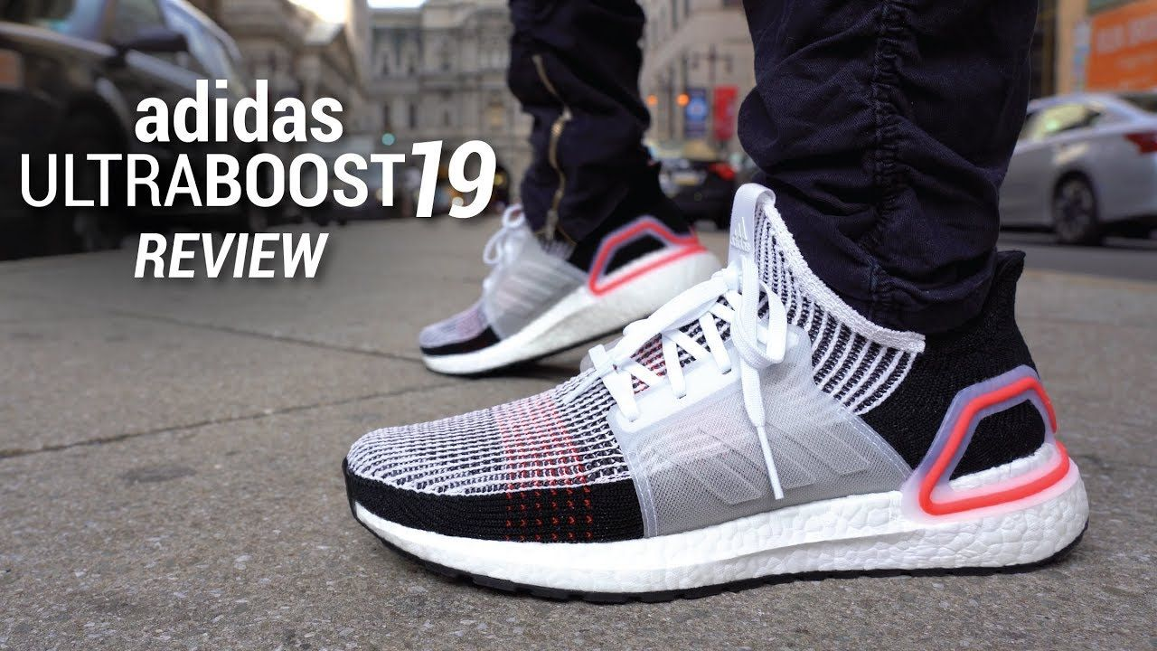 adidas ultra boost most comfortable shoe