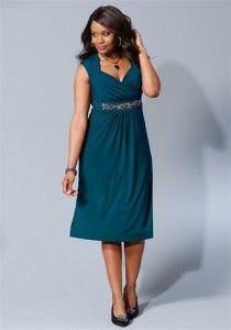 7d47bb30d4d5 Abendkleider für Mollige , M.I.M. Kleid BAUR   Mode   Dresses ...