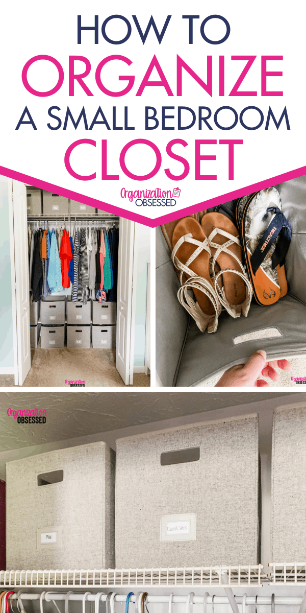 organizing a small bedroom closet closet small bedroom on innovative ideas for useful beds with storages how to declutter your bedroom id=48523