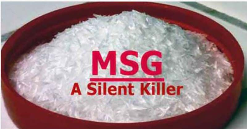 """A widespread and silent killer that's worse for your health than alcohol, nicotine and many drugs is likely lurking in your kitchen cabinets right now. """"It"""" is monosodium glutamate (MSG)1, a flavor enhancer that's known widely as an addition to Chinese food, but that's actually added to thousands of the...More"""