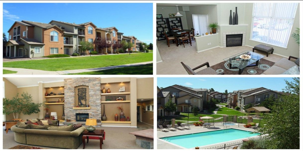 Apartments For Sale Denver Co Colorado homes, Waterfront