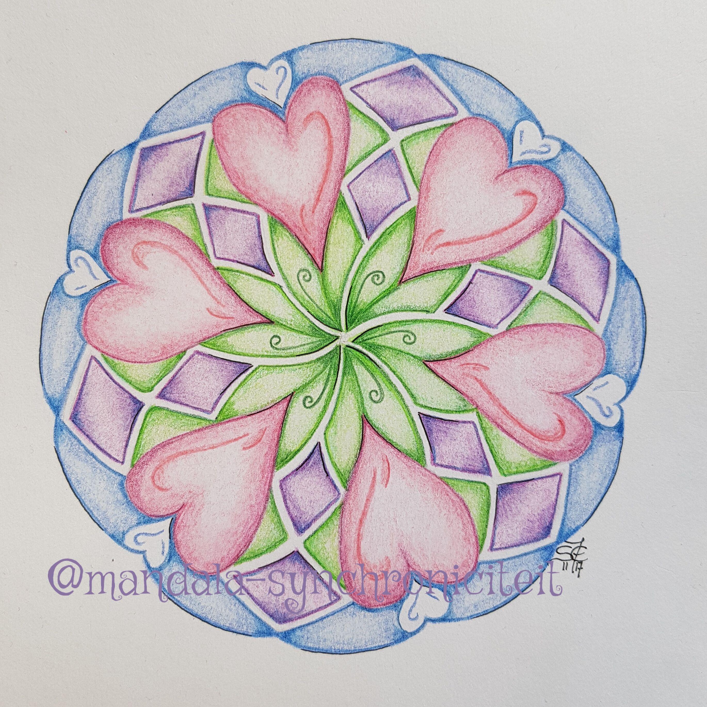 Je Mandala In Drievoud Mandala Kleurplaten Mandala Art Mandala Tekenen