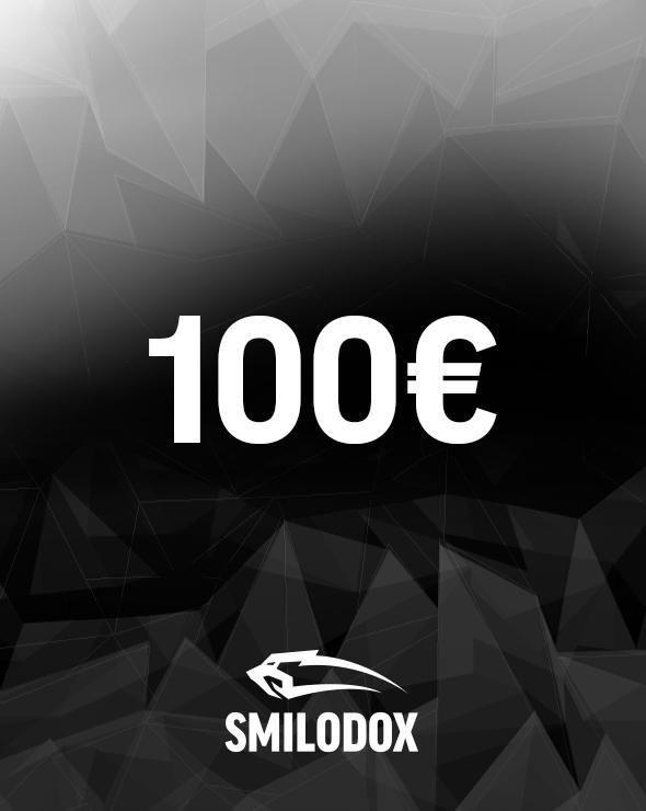 Geschenkgutschein 100€ - 100,00€