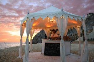 Raj Tents Luxury Beach Bar Pavilion Tent Cabo & Raj Tents Luxury Beach Bar Pavilion Tent Cabo | SEF Market Night ...