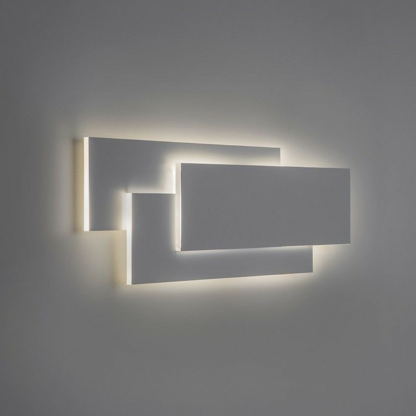 Pin De Fernando Arias En Cuadros Iluminacion De Pared Luces De Pared Led Lamparas De Pared