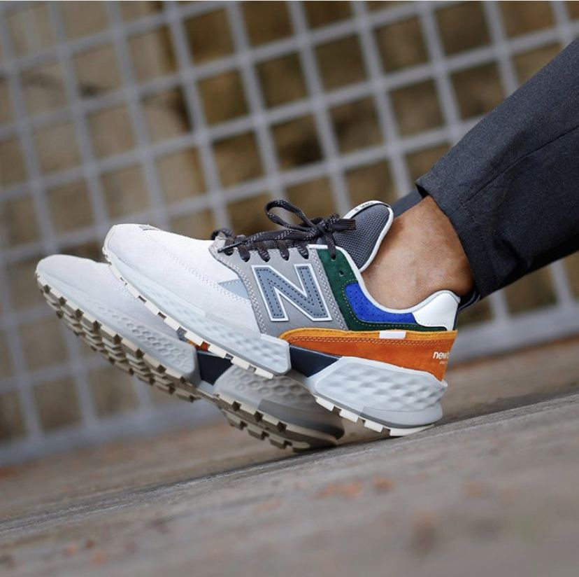 New Balance MS574 | Sneakers men, New balance sneakers, Womens ...