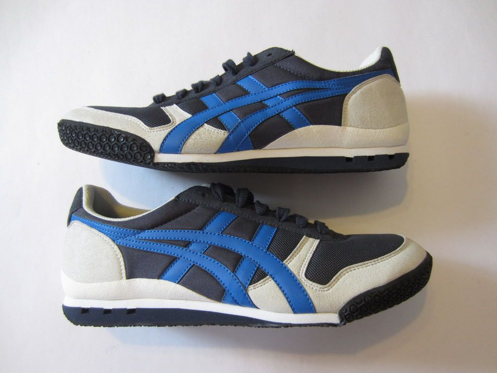 low priced a1c74 9f1a9 Details about NEW Asics Onitsuka Tiger Ultimate 81 mens shoe ...