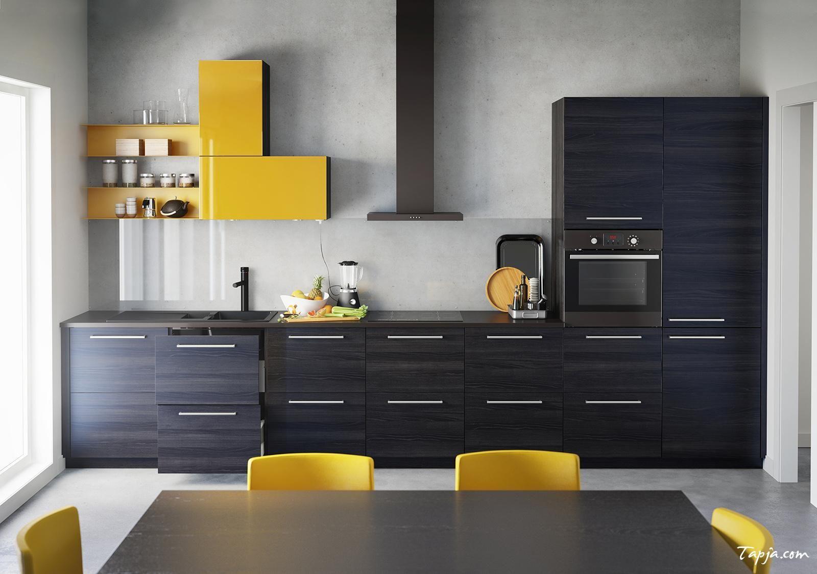 Modular Kitchens  Make Up Stylish And Versatile Kitchen Gorgeous Designs Of Modular Kitchen Photos Design Ideas