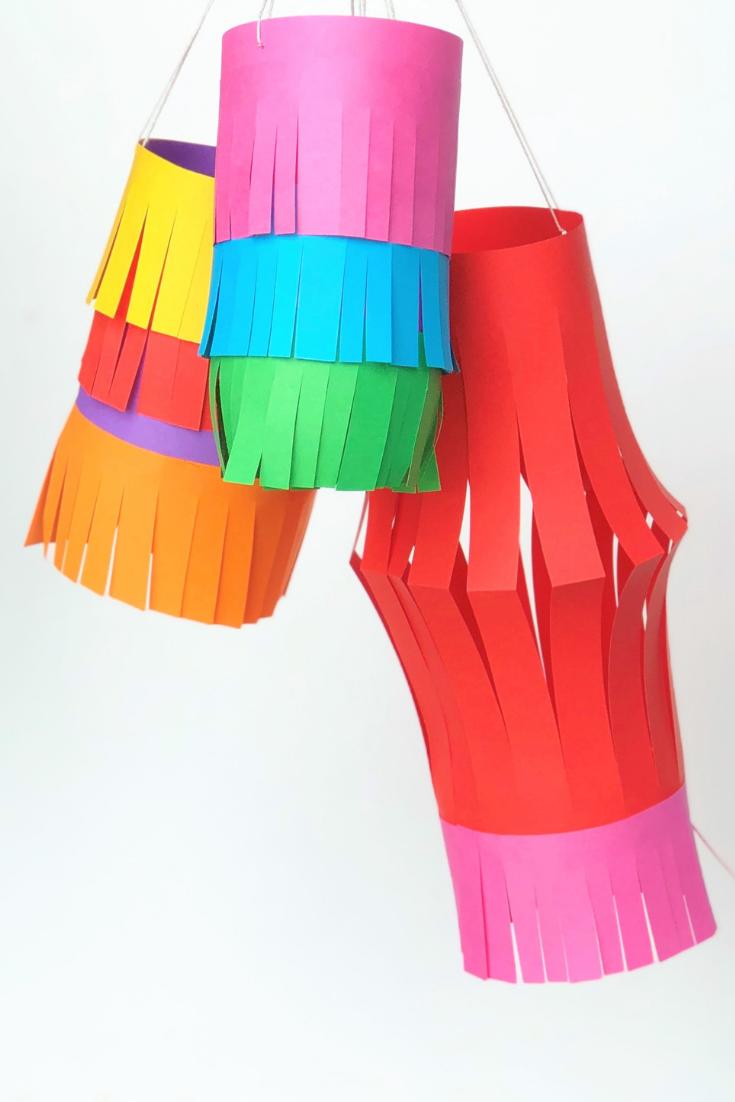 16++ Paper lantern craft easy ideas in 2021