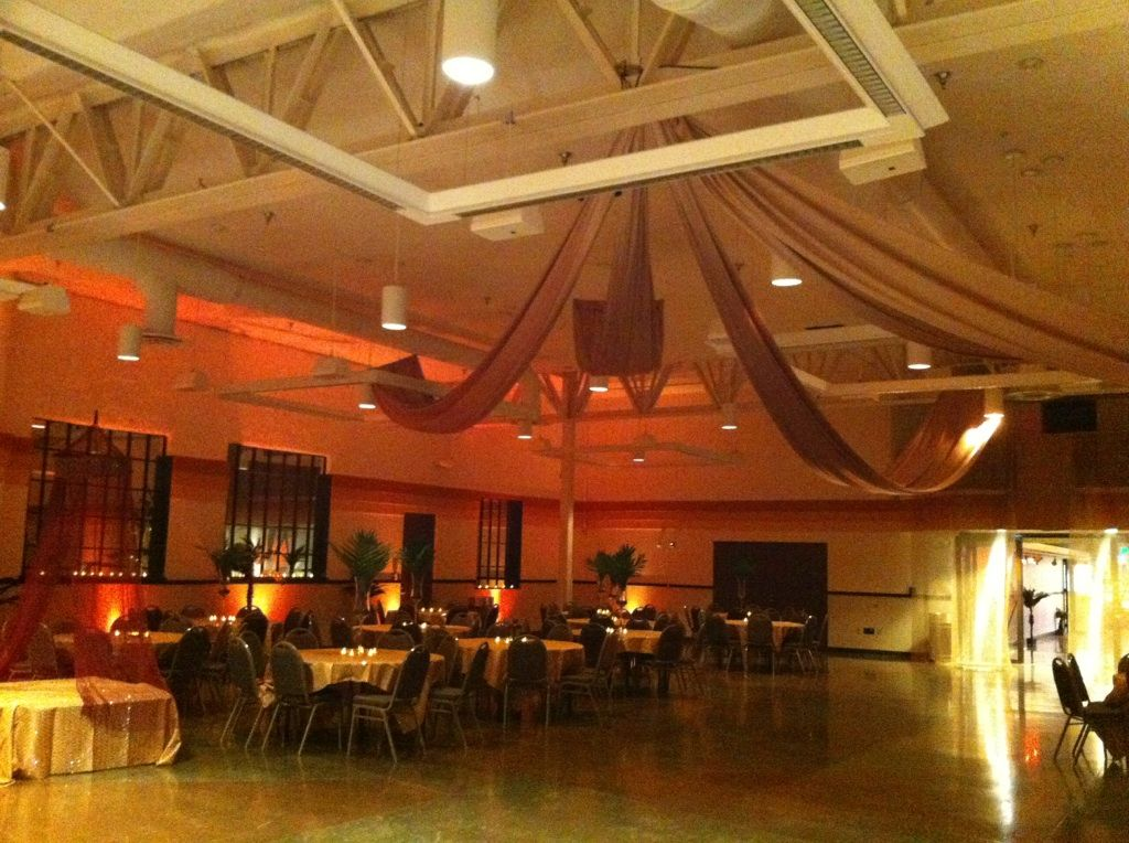 Arabian nights ceiling treatments party rentals taylor
