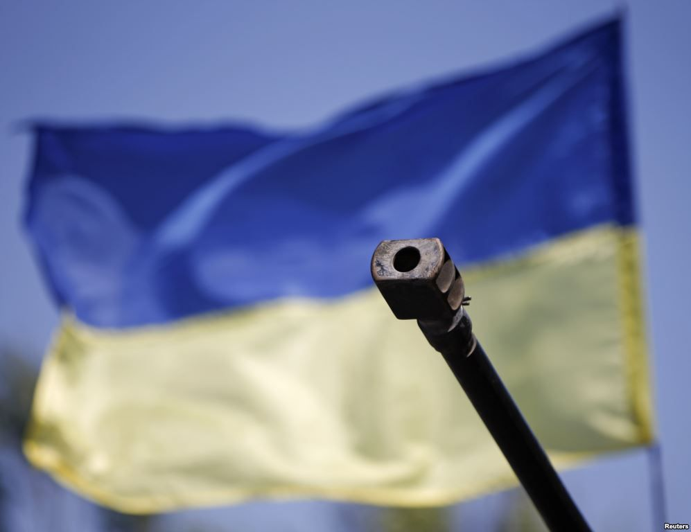Ukraine Mounts New Attacks on Rebels - VOICE OF AMERICA #Ukraine, #Violence
