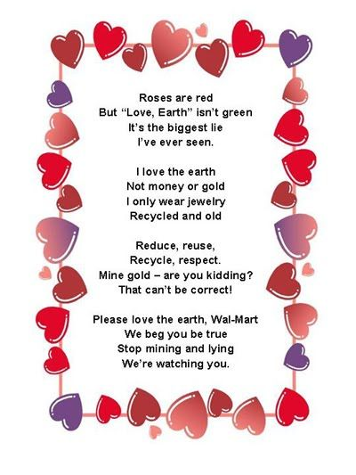 valentines day for dad from kids – Valentines Card Verses