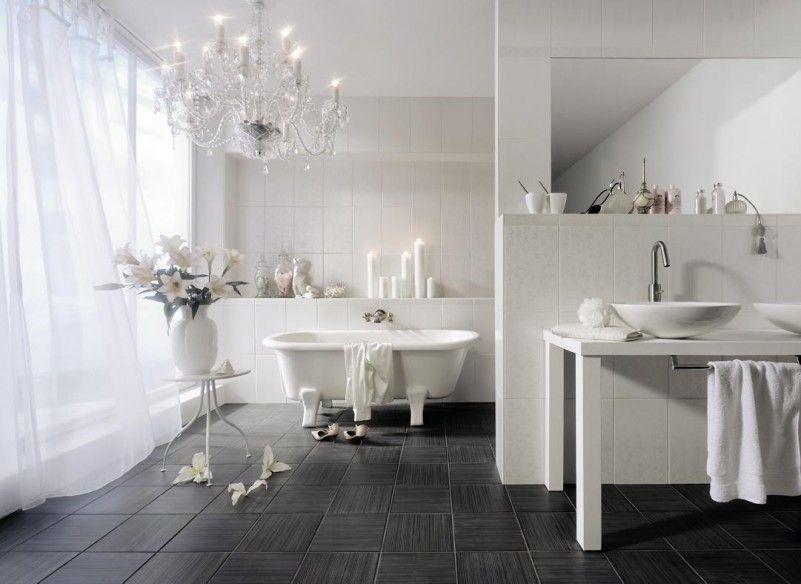 Badezimmer Design ~ Bad fliesen ideen modernes badezimmer design ideen
