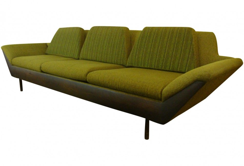Thunderbird Couch By Flexsteel