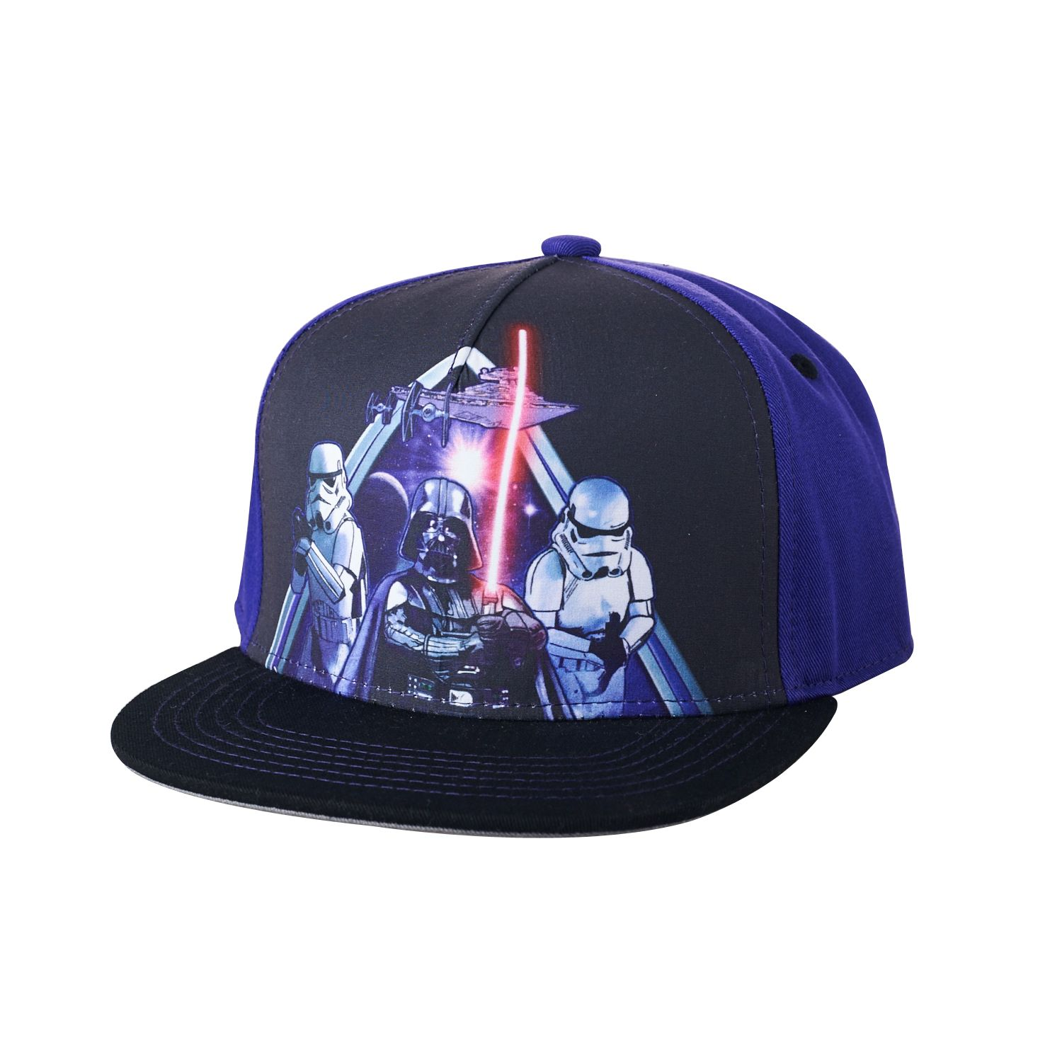 dd37bfb9f03 Star Wars Baseball Hat by Concept One Accessories  StarWars  ConceptOne