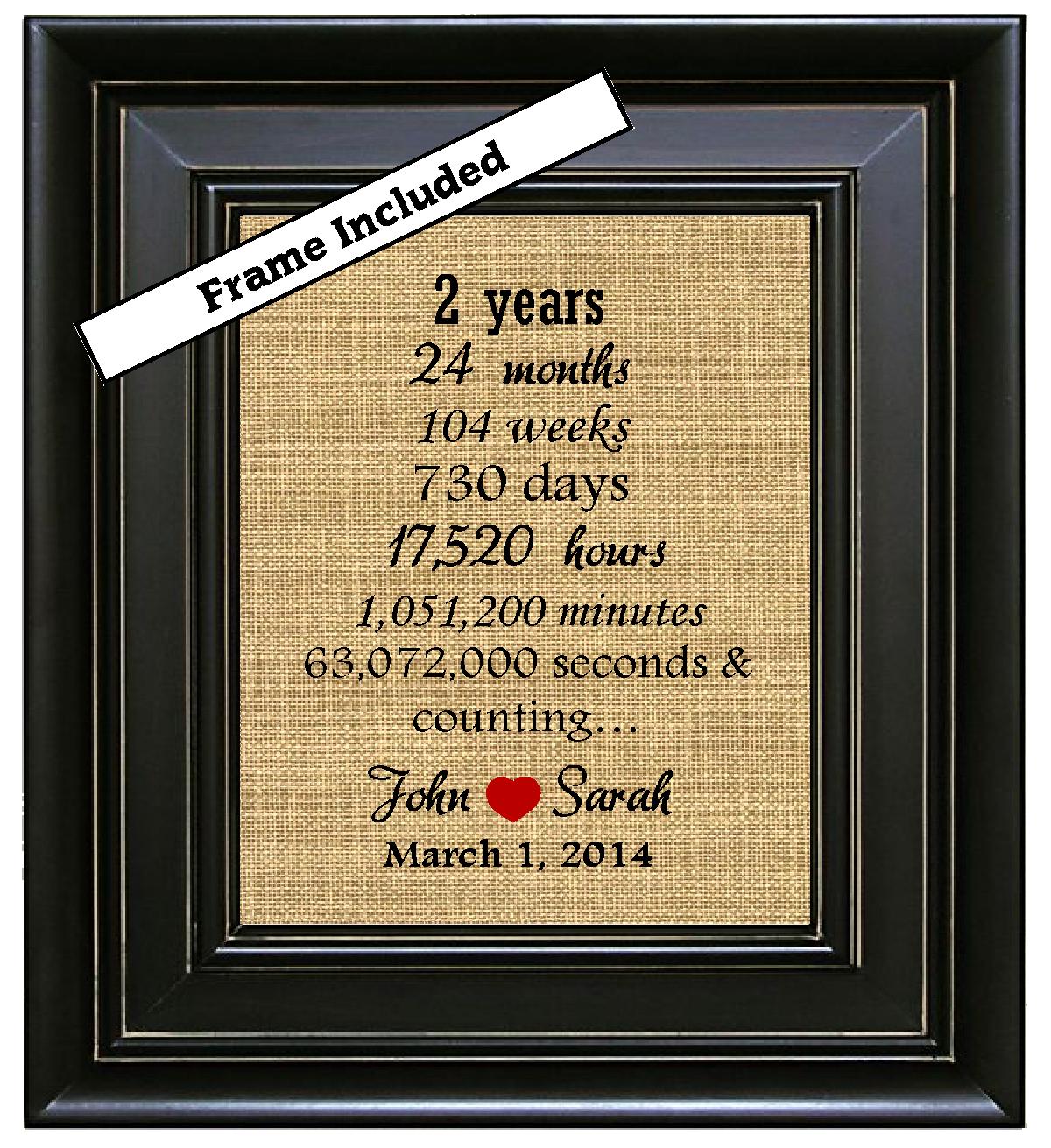 Pin by April on Burlap N Glass Third wedding anniversary