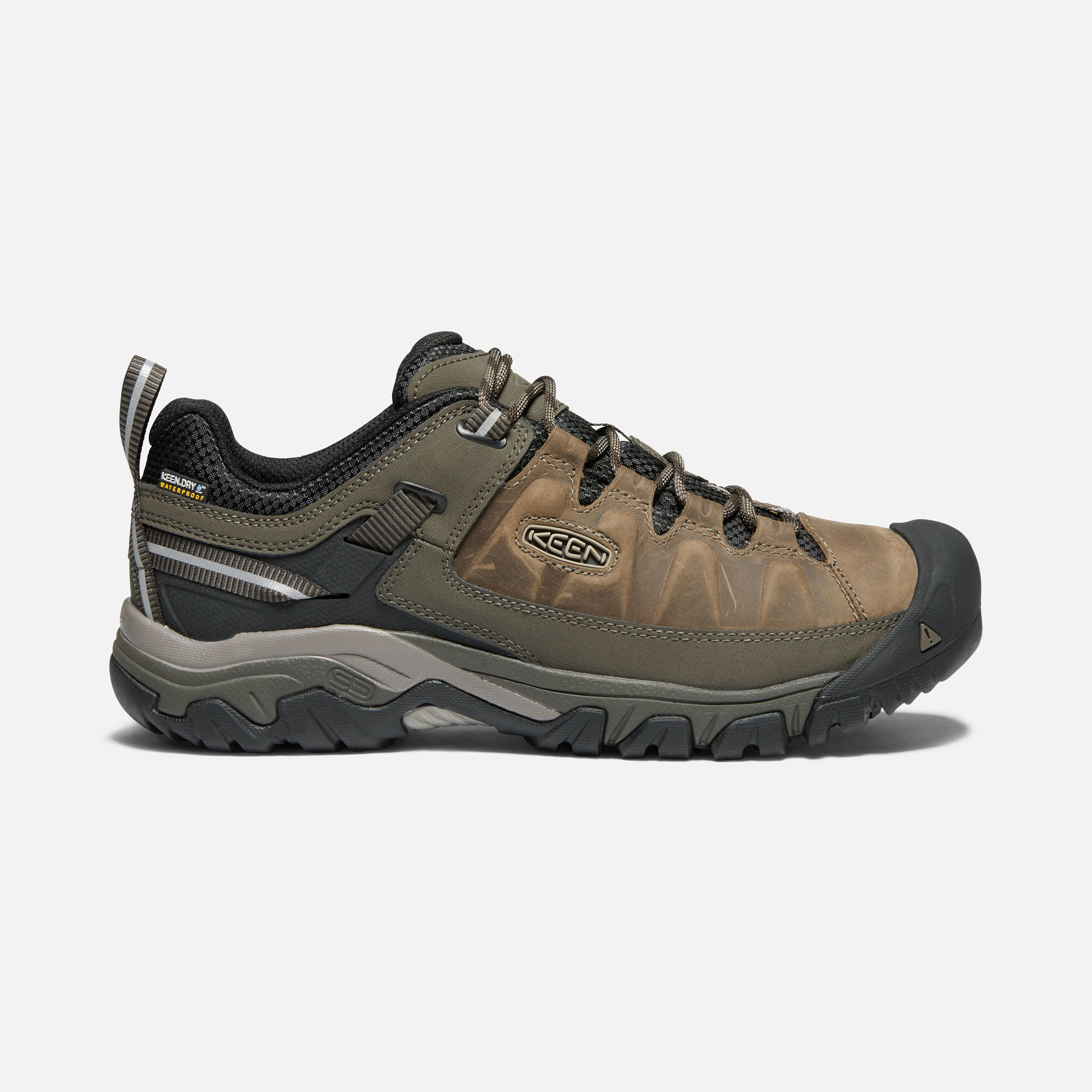 Targhee III Waterproof Wide Shoes