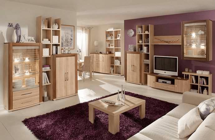 Wohnzimmerverbau Wohnzimmer Ideen In 2018 Pinterest