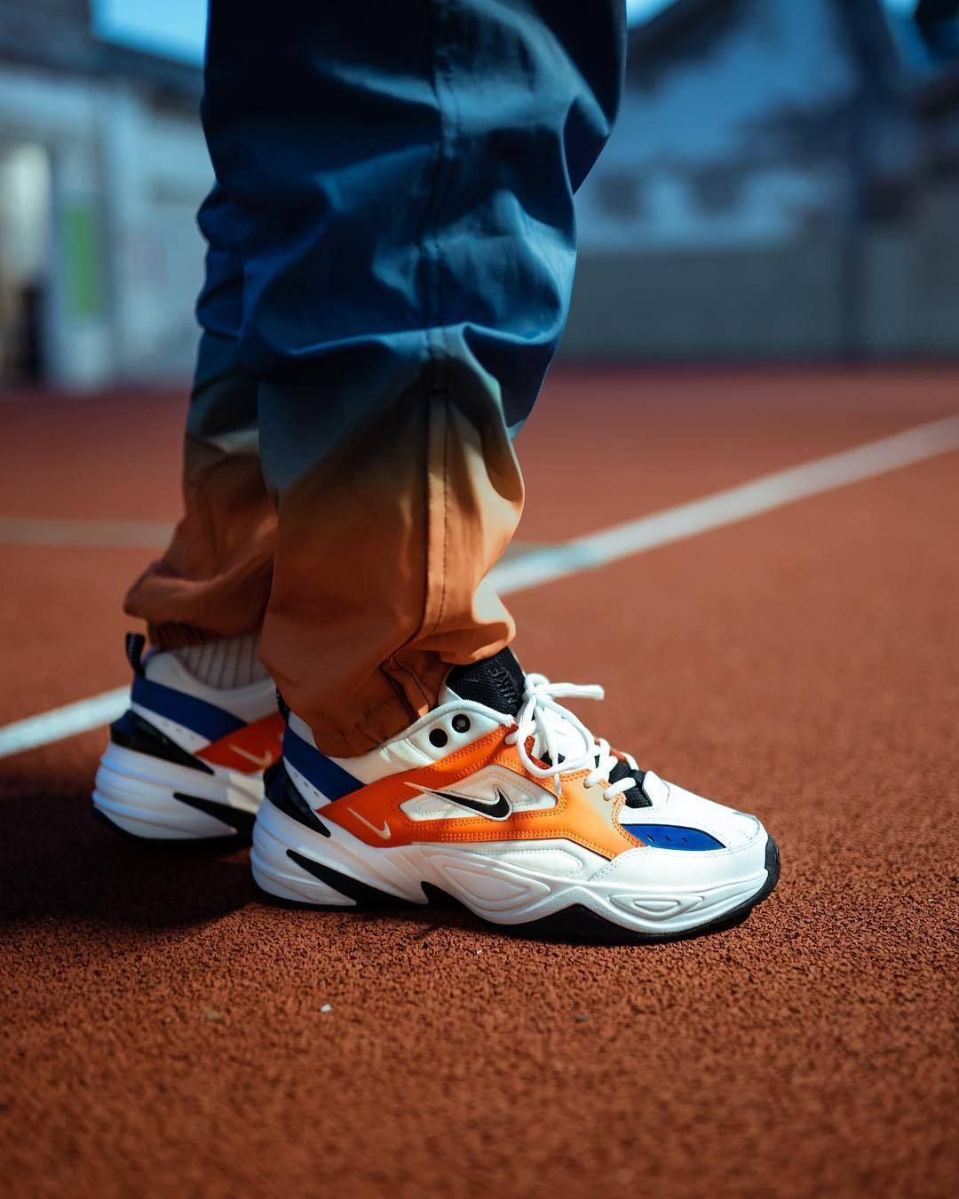 new concept a5171 48931 Block Street Look, Street Wear, Unisex Fashion, Apparel Design, Sports Shoes ,