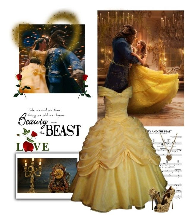 Beauty And The Beast With Images Beauty And The Beast Beauty
