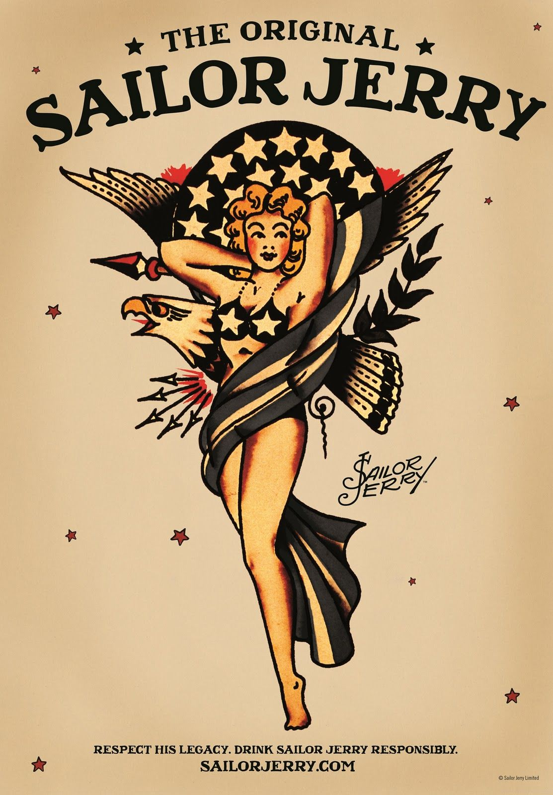 Sailor Jerry Love Sailor jerry bottle sailor | Sweet ...