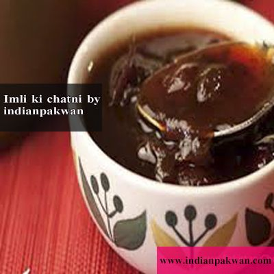 Imli ki chatni making at home easily by indianpakwan. .........#indianpakwan #delhirecipes #mumbaifoodies #foodies #hydrabadirecipes  #hydrabadi #recipes #cooking #hindi #cookinginhindi #indianrecipes   #northindianfood #food #indianfoods #indianfoodies