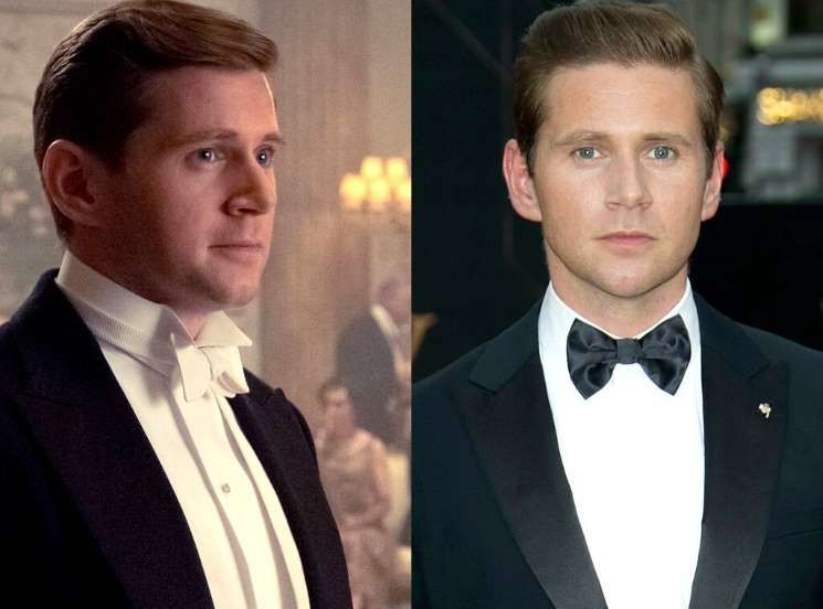 Downton Abbey Cast Where Are They Now E Online Downton Abbey Cast Downton Abbey Series Downton Abbey