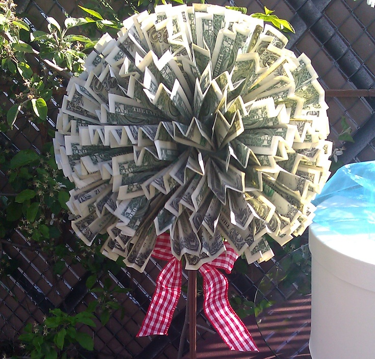 Money Trees, Creative And Gift