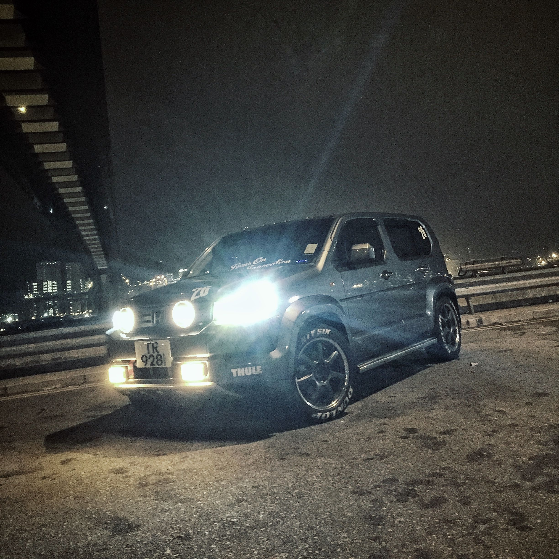 Honda Crossroad Suv Vehicle Hummer