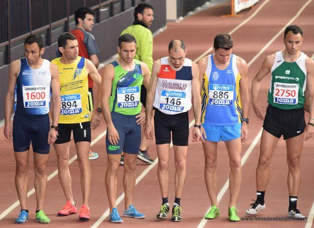 Atletismo Y Algo Más 12217 Atletismo Veterano Español Fotografías X Atletismo Atleta Centro Deportivo