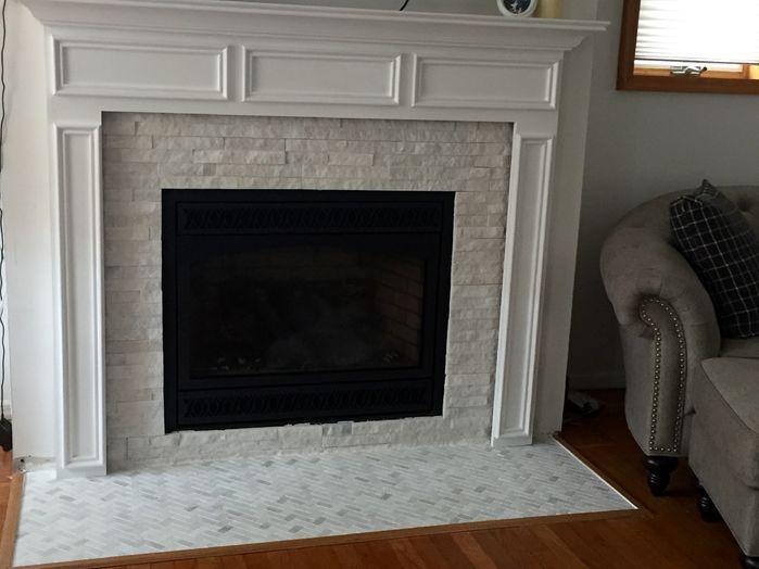 Danbury Fireplace Mantel Surround Fireplace Mantel Surrounds