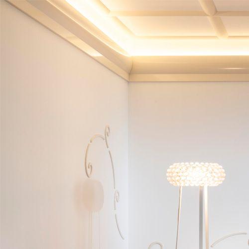 C372 Fluxus Led Rope Lights Apartment Lighting Led Lights