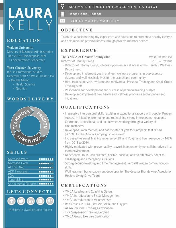 Professional Resume Career Confidence Pinterest Professional