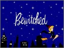 Childhood Memory Keeper: Retro Pop Culture from the 1960s, 1970s and 1980s: Bewitched #retropop