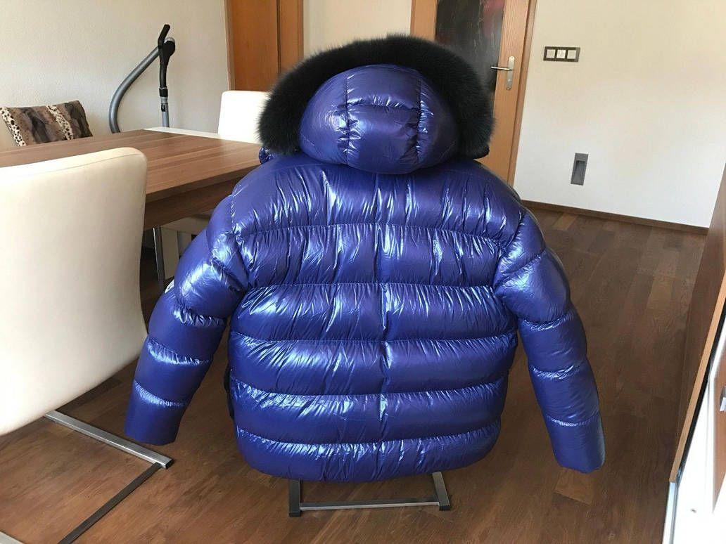 2019 Gespeicherte Fotos DOWNFETISH JacketsSuits