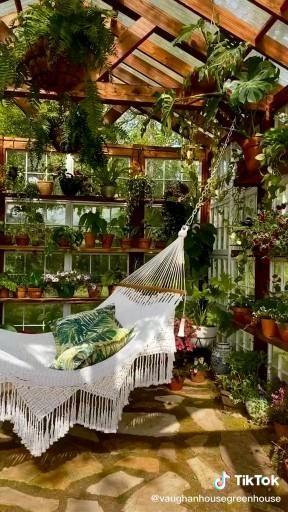 Photo of Dream Greenhouse!